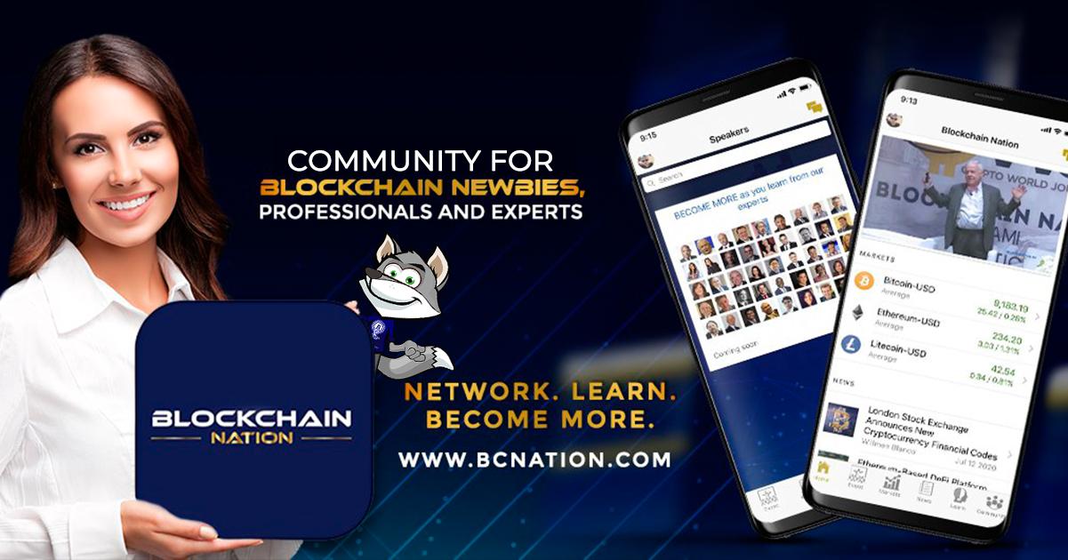 Blockchain Nation